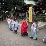 検見川神社 平成29年度下半期正職員募集